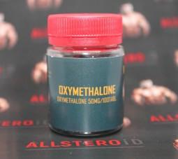 Oxymetholone: что это?