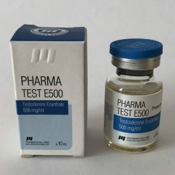 Pharmatest E 500 1ml/500mg - Цена за 10 мл