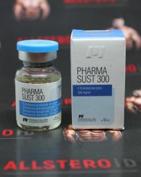 Pharma Sust 300, 300mg/ml