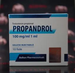 PROPANDROL  100мг\мл - цена за 1 ампулу.