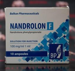 Nandrolona F 100мг\мл - цена за 1 ампулу.
