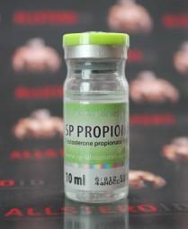 SP Propionate 100мг\мл - цена за 10мл.