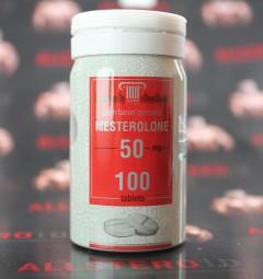 Mesterolone 50mg/tab (Провирон) Olymp Labs