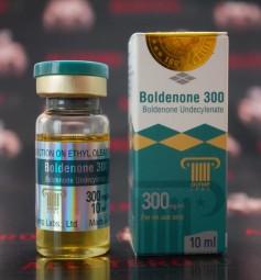 Boldenone 300 300мг\мл - цена за 10мл.