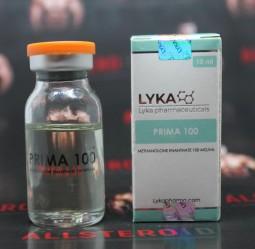 PRIMA 100 100mg/ml - ЦЕНА ЗА 10МЛ