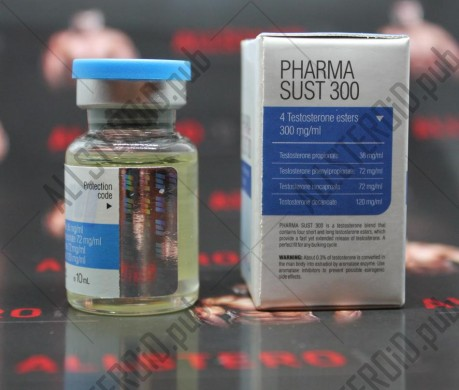 Pharma Sust 300, 300mg/ml
